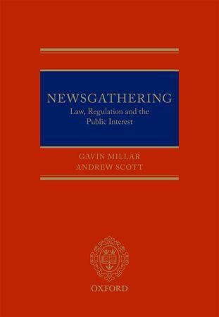 oup newsgathering